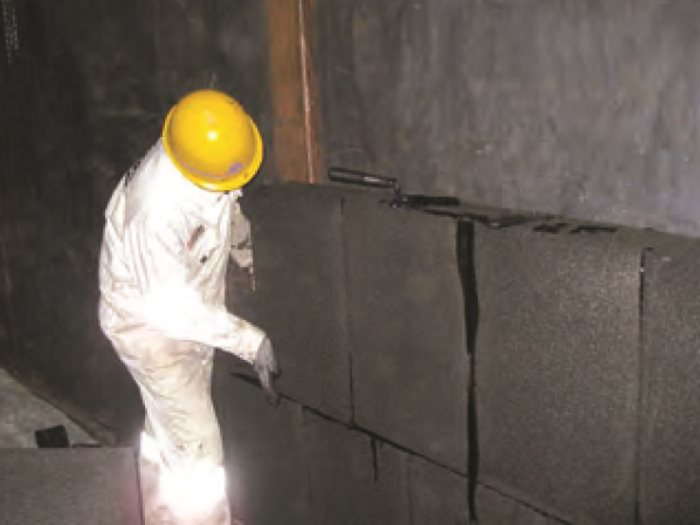 Hot and Cold Insulation Works